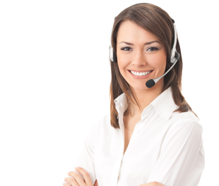 customer services banner
